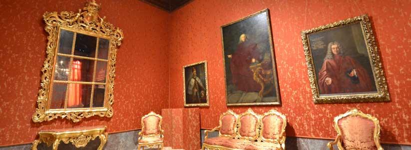 Museum of Palazzo Mocenigo, Venice