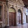 Portego Palazzo Mocenigo