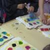 Tinto e stampato - Attività per la scuola - Palazzo Mocenigo 25