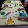 Tinto e stampato - Attività per la scuola - Palazzo Mocenigo