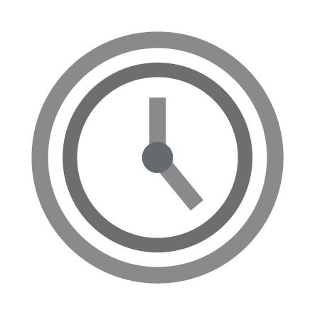 MUVE Orari - Opening times