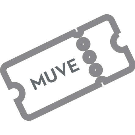 MUVE tickets