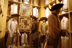 "Sala 11 dedicata al ""sottomarsina"" o ""gilet"" , Museo di Palazzo Mocenigo"