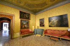 Sala 2, Museo di Palazzo Mocenigo