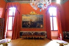 Sala 5, Museo di Palazzo Mocenigo