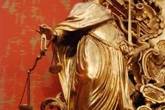 Dettaglio cornice in Sala 5, Museo di Palazzo Mocenigo