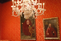 Sala 9, Museo di Palazzo Mocenigo