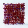 M. KOBAYASHI - Hanaoto-2002 Kos - Miniartextil 2006 Exhibition at Mocenigo Palace, Venice