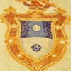 Stemma famiglia Mocenigo - Palazzo Mocenigo, Salotto Verde