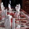 """Mostra """"Tessuto non tessuto"""", Palazzo Mocenigo"""