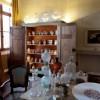 Perfumer lab reconstruction - Palazzo Mocenigo, Venice