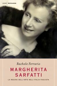 cover_Margherita Sarfatti